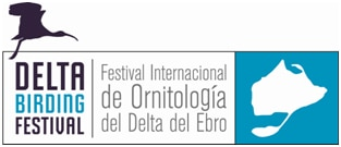 Parapajaros.com participará en la III edición del Delta Birding Festival