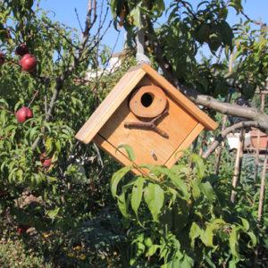 caja nido Cubic