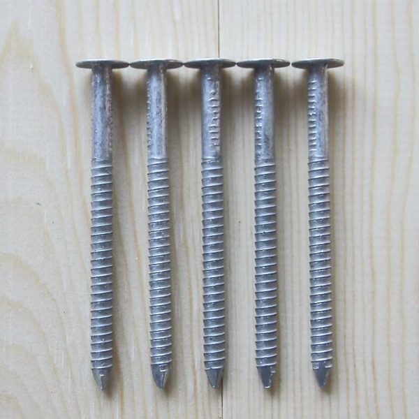 Clavos-forestales-de-aluminio- Claus-forestals-d'alumini-Basoko-aluminiozko-iltzeak- Forestry-aluminum-nails
