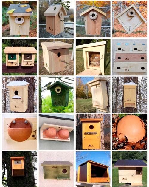 catalogo cajas nido