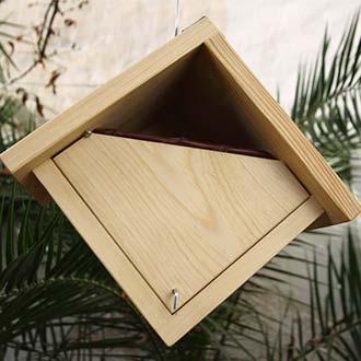 Caja nido cubic Cp41