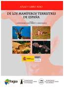 Atlas y Libro Rojo de mamíferos terrestres de España
